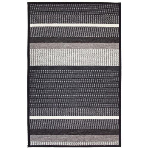 Kusový koberec Laituri fínskej značky VM-Carpet z vlny a papierového vlákna