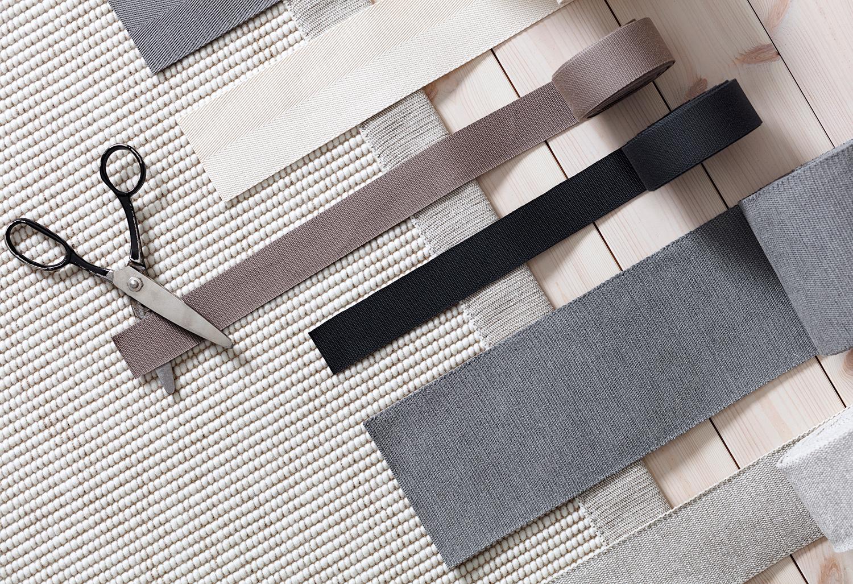 Karpeto spolupráce s architekty